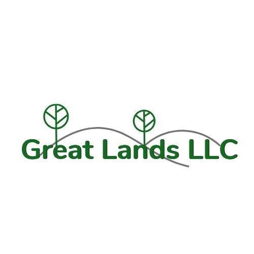 Great Lands LLC logo