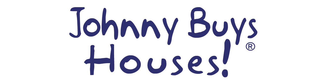 Johnny Buys Houses!® logo