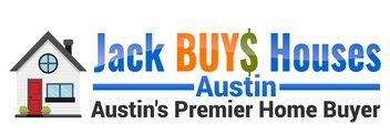 Jack Buys Austin Houses logo