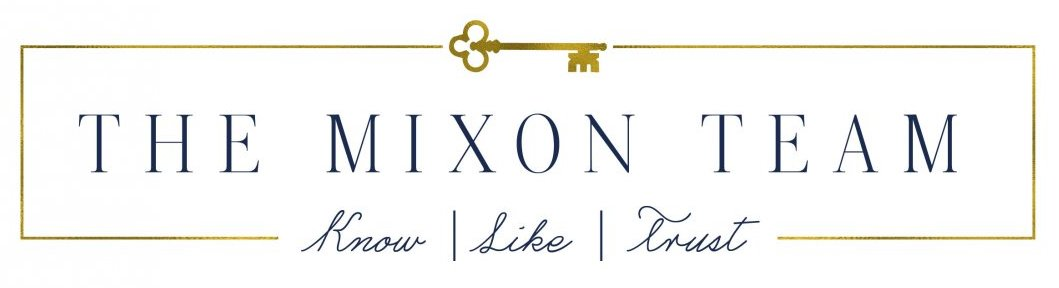 The Mixon Team  logo