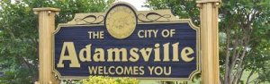 Sell Your House Fast In Adamsville, Al - Birmingham Metro