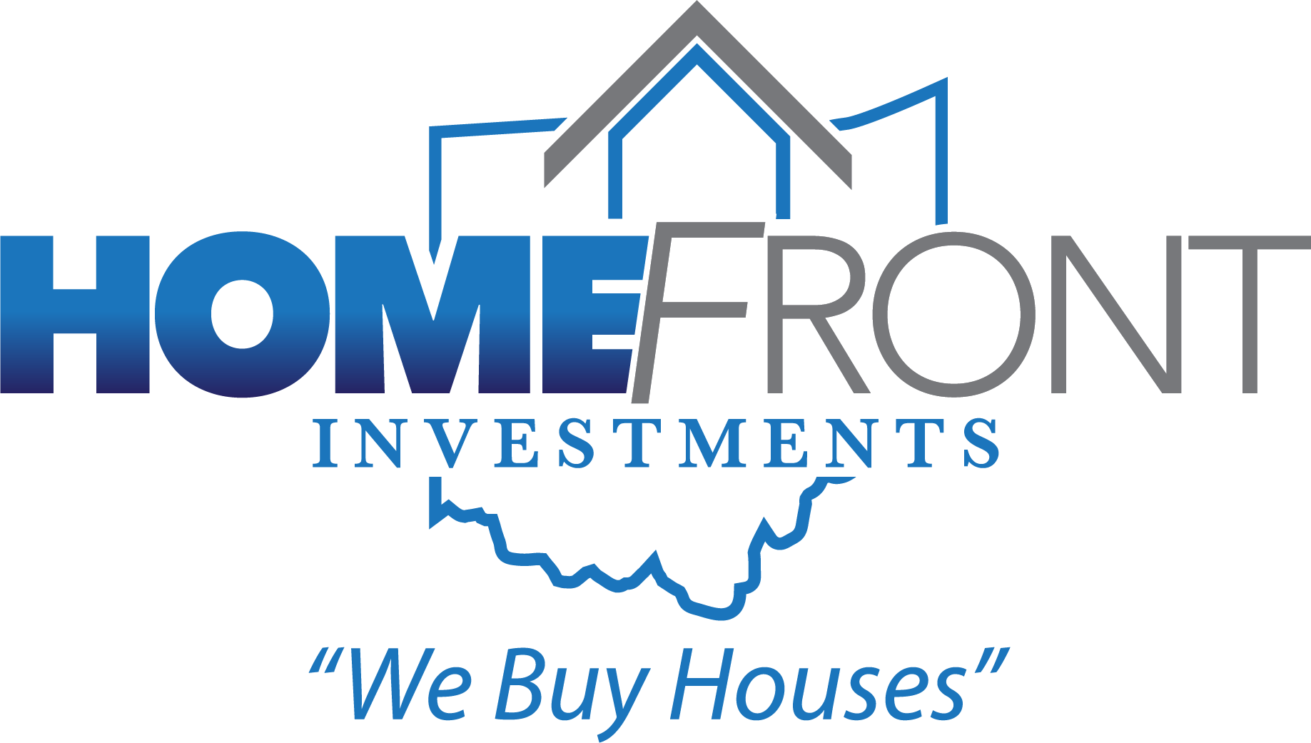Homefront Investments logo