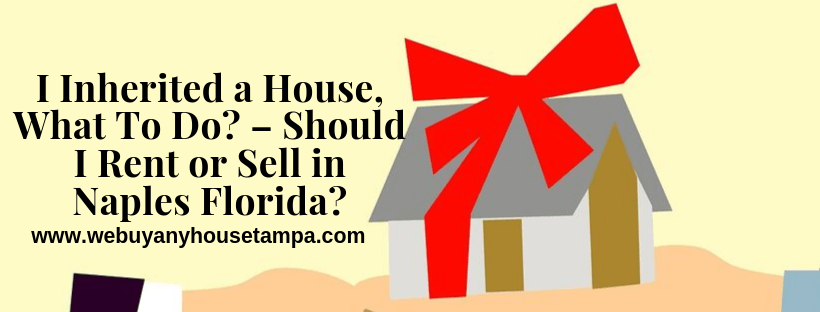 Sell my house in Miami FL