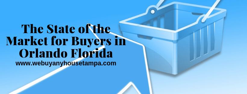 House buyer in Orlando Florida