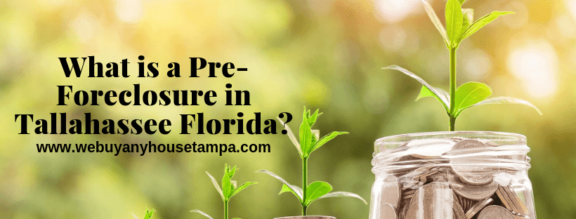 Tallahassee Florida home buyer