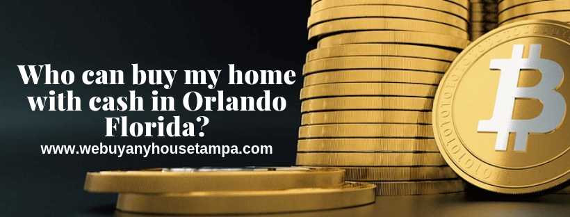 cash for property in Orlando FL