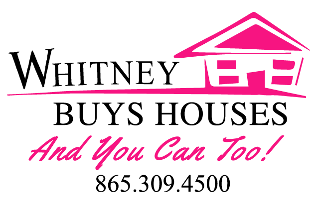 Whitney Buys Houses, LLC logo