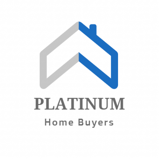 Platinum Home Buyers  logo