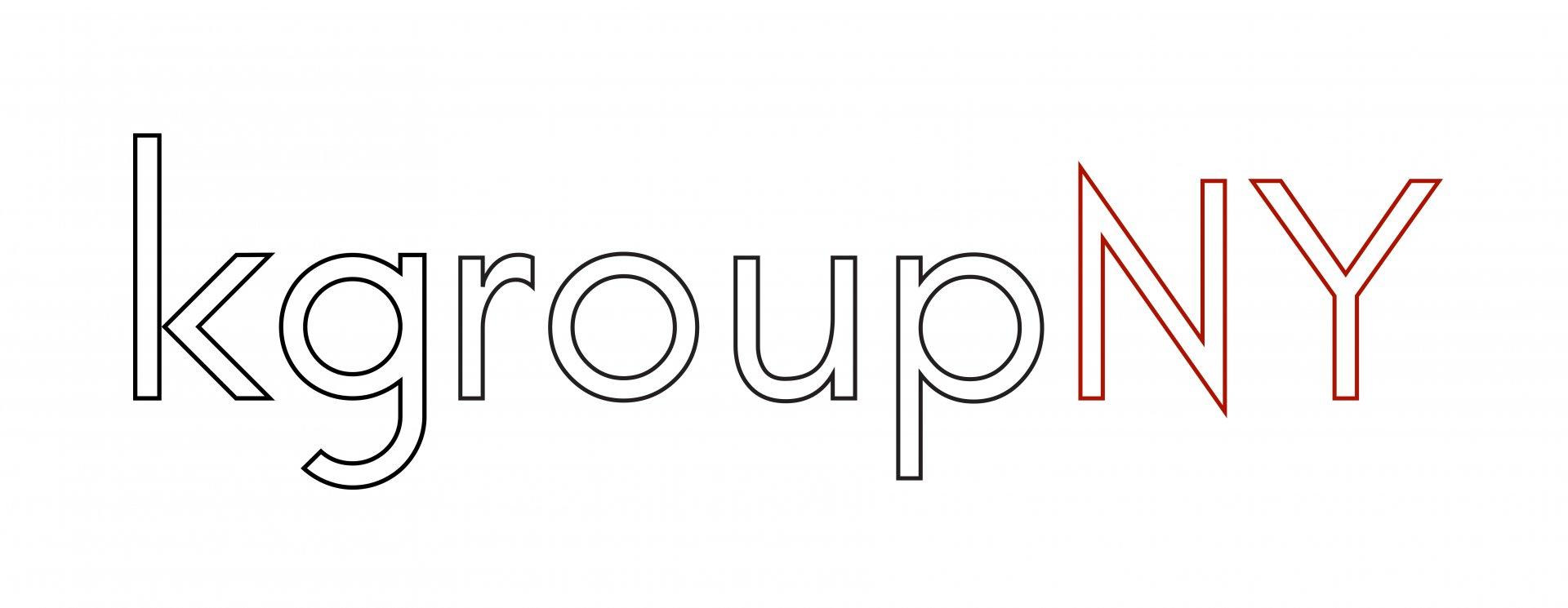 K Group NY logo