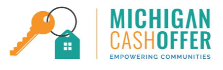 Michigan Cash Offer  logo