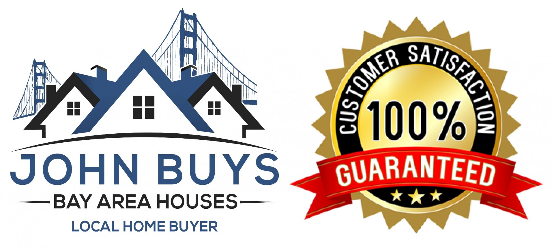 John Buys Bay Area Houses logo