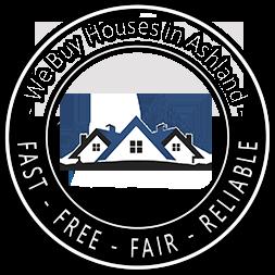 We Buy Houses in Ashland CA