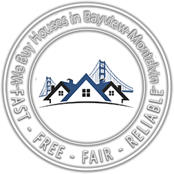 We Buy Houses in Bayview-Montalvin CA