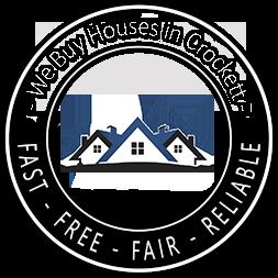 We Buy Houses in Crockett CA