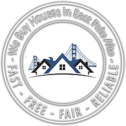 We Buy Houses in East Palo Alto CA