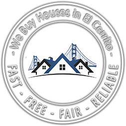 We Buy Houses in El Cerrito CA