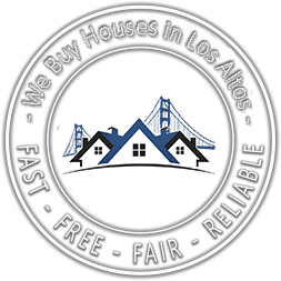 We Buy Houses in Los Altos CA