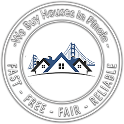 We Buy Houses in Pinole CA