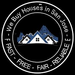 We Buy Houses in San Jose