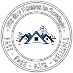 We Buy Houses in Saratoga CA