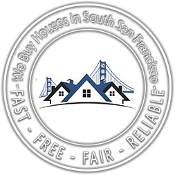 We Buy Houses in South San Francisco CA
