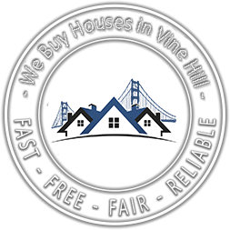 We Buy Houses in Vine Hill CA