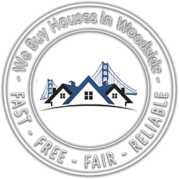 We Buy Houses in Woodside CA