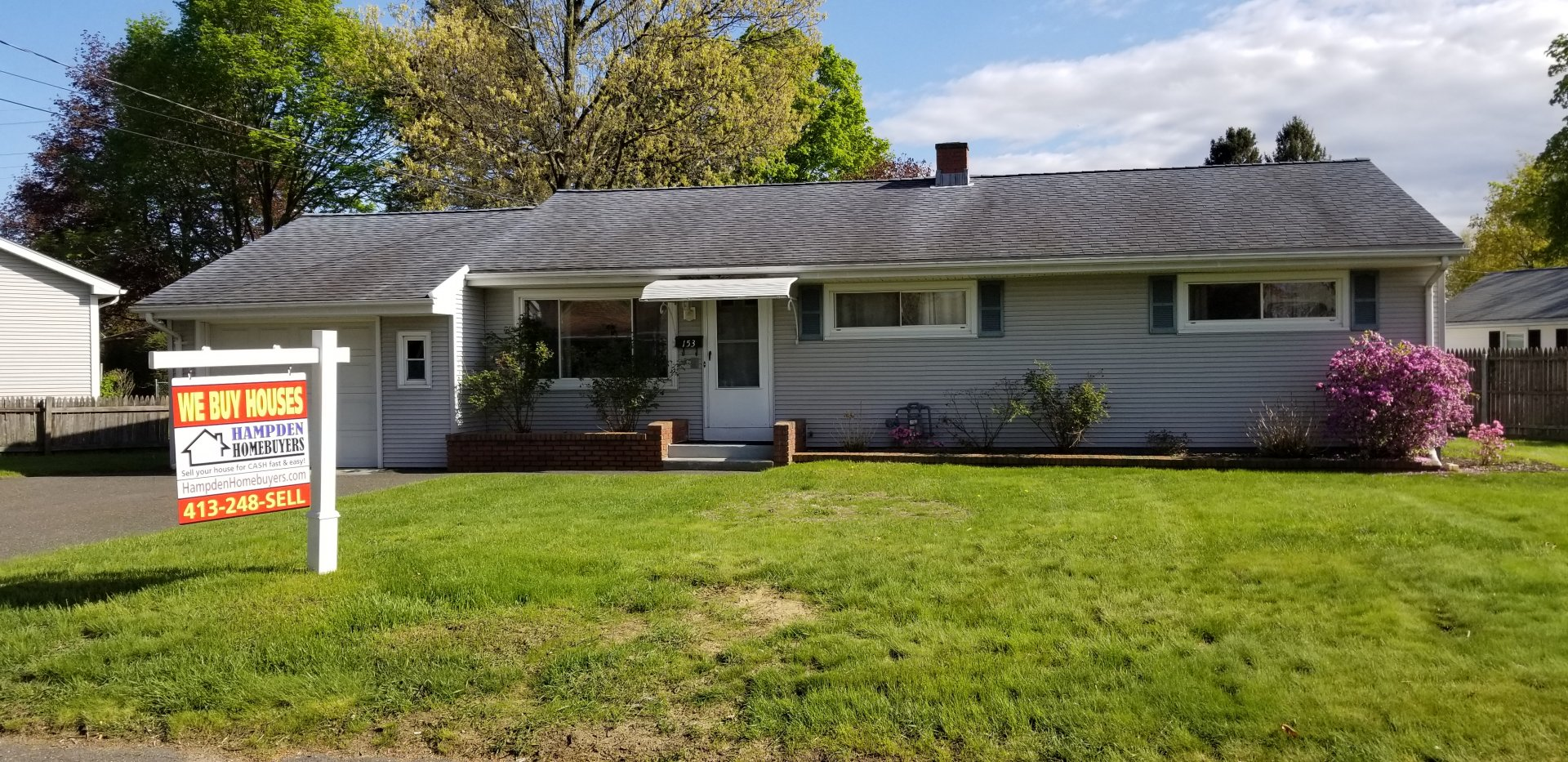 Sell My House Fast In Easthampton, MA