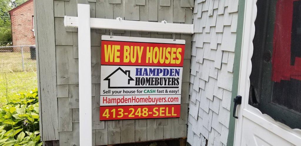 Hampden Homebuyers Complaints