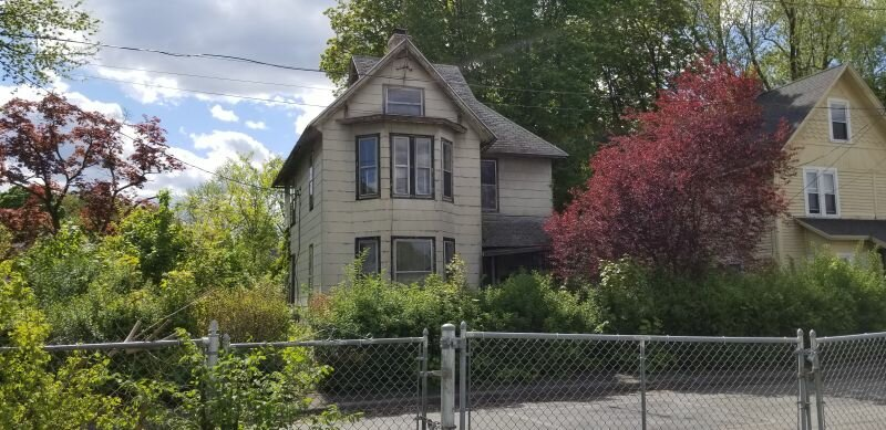 Selling an abandoned property in Springfield MA