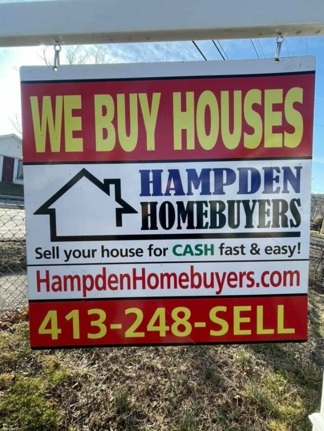 How to sell an Abandoned property in Springfield MA