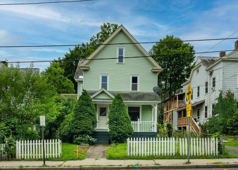Sell Northampton MA house fast
