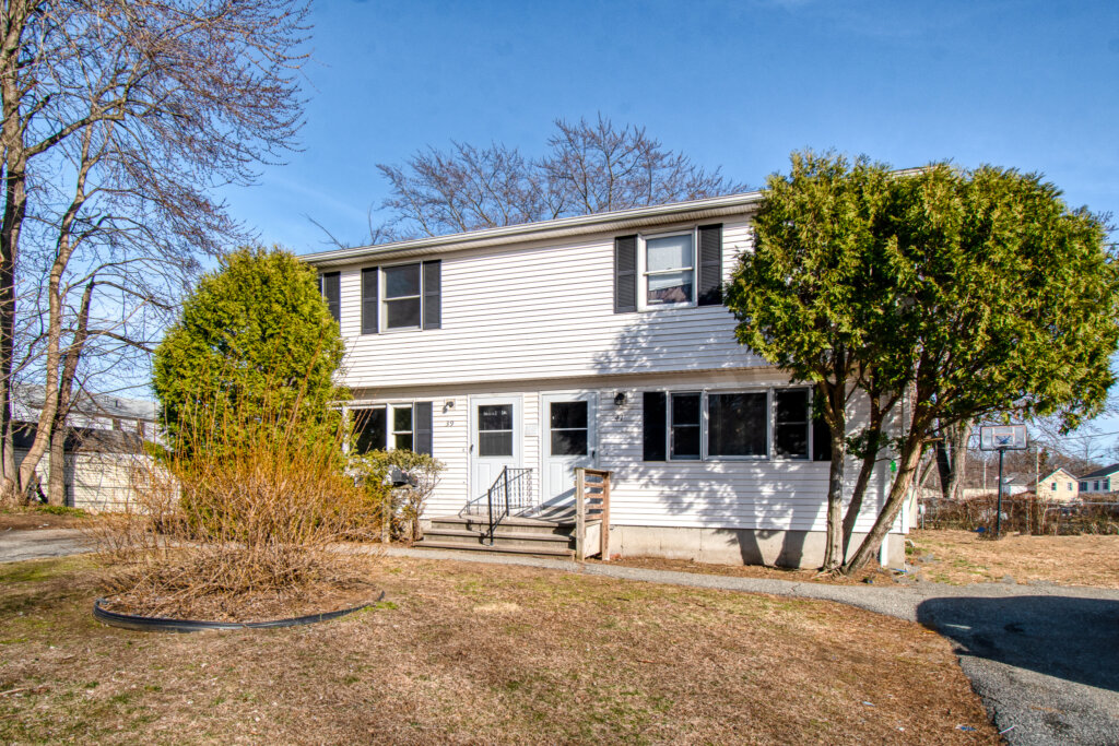 Sell House Fast Springfield MA