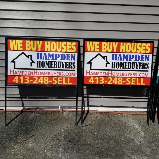 We Buy Houses East Longmeadow MA