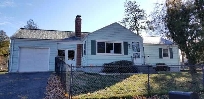 Sell House Fast Easthampton MA