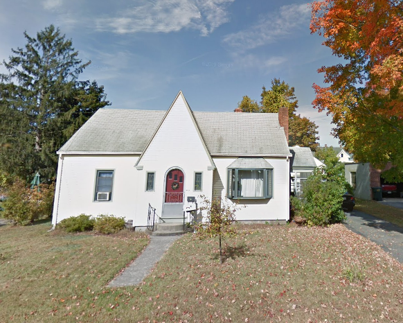 Sell a House fast Chicopee MA