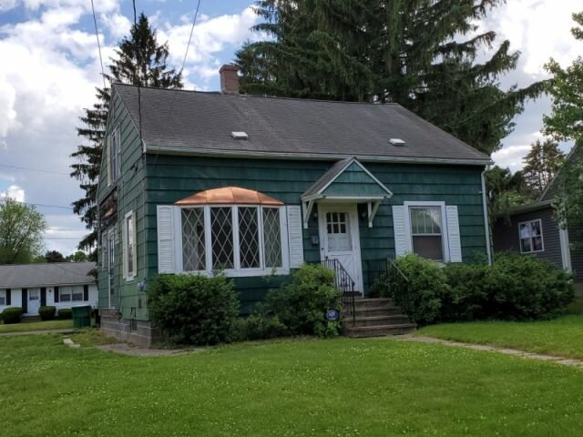 A House For Sale As-Is in Chicopee