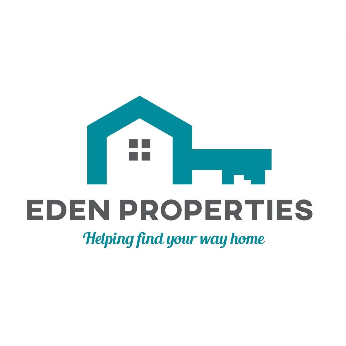 Eden Properties  logo