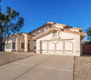 Rent to Own Homes in Phoenix - RBM Property Solutions LLC