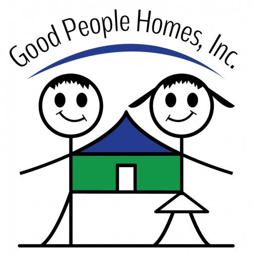 Good People Homes, Inc. logo