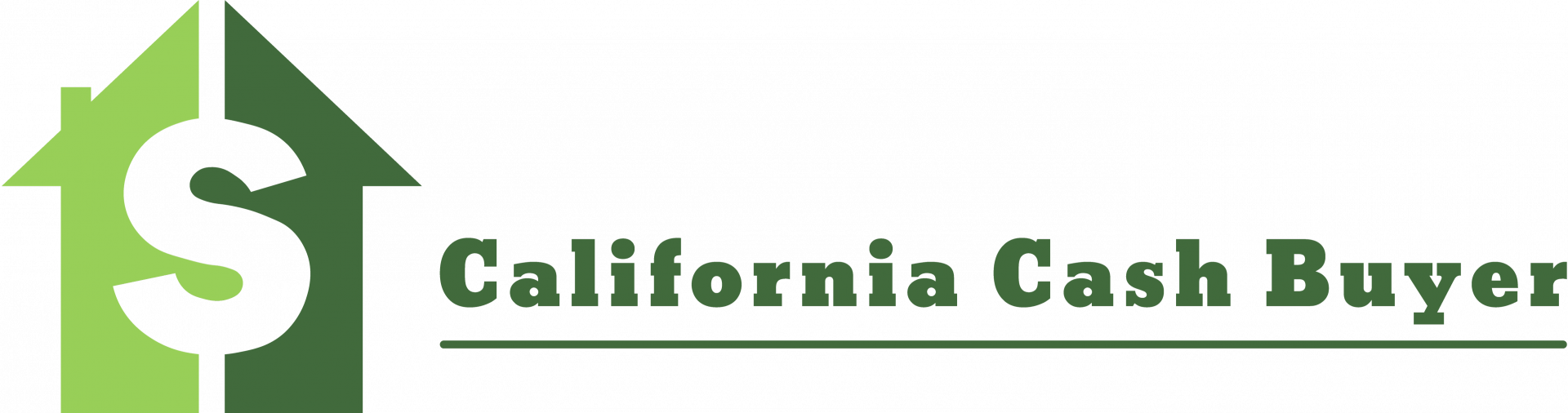 California Cash Buyer logo