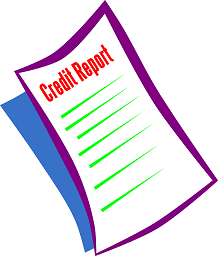 A decrease in Your Credit Rating in Alamo Heights TX