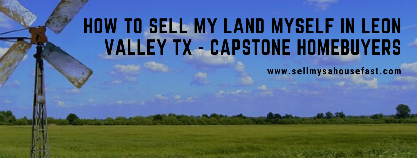 We buy houses in Leon Valley Texas