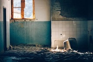 Is your Shavano Park Texas property worth repairing the damage?
