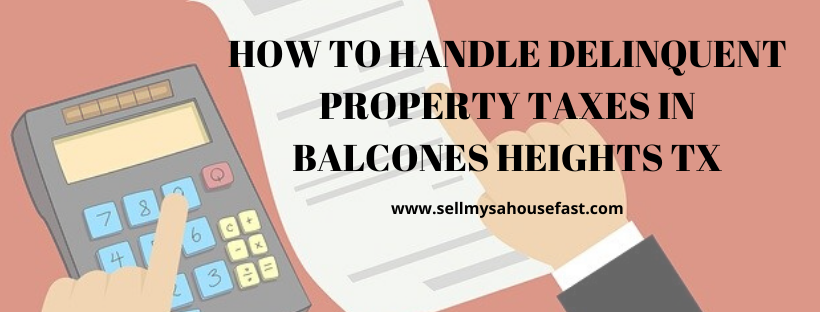 We buy houses in Balcones Heights Texas