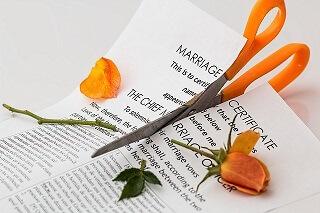 Divorce in Kirby Texas