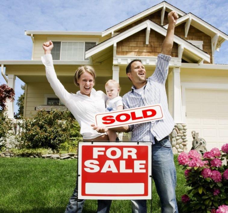 buy house fast in San Antonio