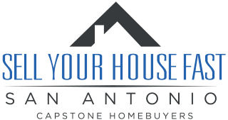 We Buy Houses San Anntonio logo