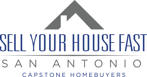 We Buy Houses San Anto­nio logo