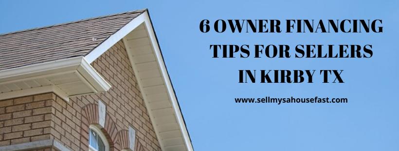 We buy houses in Kirby TX